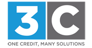 3C Credit Management Logo